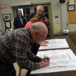 Wiscasset Planning Board Signs Dollar General Plans