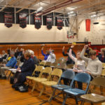 Wiscasset Voters Approve Education Budget, Down 3.93%