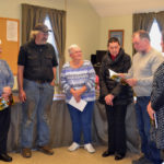 Wiscasset Annual Report Honors Volunteer, Former Selectmen