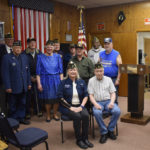 American Legion Post No. 149 Installs Officers