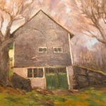 Medomak Arts Project to Present 'Barns and Farms'