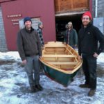 Carpenter's Boat Shop to Host June 26 Fundraiser