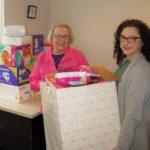 Ecumenical Diaper Bank Sets Annual Drive Goal at 13,000 Diapers