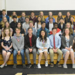 Lincoln Academy National French Exam Results