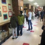 Wiscasset Schools Present Gallery of the Arts