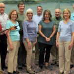 Hingham Singers Offer 'Music of Peter Paul and Mary' Concert