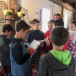 Bristol Fifth Graders to Tour Historic Sites and Businesses