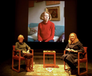 May 2 Talking Art Interview with Jocelyn Lee Engages Audience