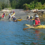 June Paddles with Coastal Rivers Paddlers