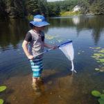 Registration Open for Junior Naturalist Summer Camp