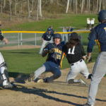 Medomak baseball grounds Eagles in extra inning