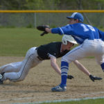 Lincoln baseball ends season with a loss