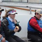 Local Sailors Beauregard, Coolidge Shine at State Championships