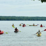 Love the Lake Regatta is July 20