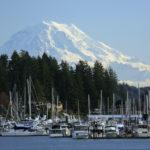 Talk on Summiting Mount Rainier at Vose