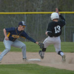 Medomak baseball defeats Lincoln Academy