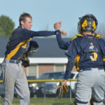 Medomak baseball shuts out Belfast