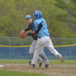 Medomak baseball wraps up season with a win