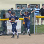 Jameson walk off triple lifts Medomak over Mt.View