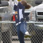 Medomak softball beat Oceanside in season finale