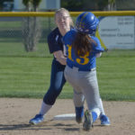 Medomak softball tame the Lions