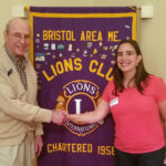 Bristol Area Lions Learn About Open Primaries Maine