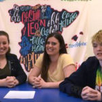 Medomak Valley High School Students Give Parenting Tips