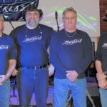 Pre-Waldoboro Day Dance with Backlash
