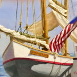 Pemaquid Group of Artists Marks 91st Season with Public Reception