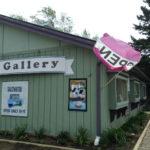 Saltwater Artists Gallery Open Memorial Weekend