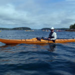 Upcoming Saltwater Paddles with Coastal Rivers Paddlers