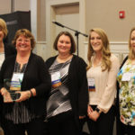 Cove's Edge Receives Standing Ovation Award