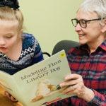 New Tutoring Program Helps Struggling Readers