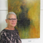 Valerie Greene Solo Show in West Gallery, River Arts