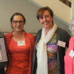 Volunteers Honored, Board Members Elected at United Way Meeting