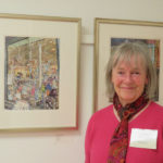 Waldoboro Public Library Artist of the Month
