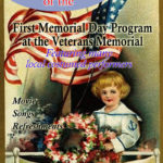 Whitefield Memorial Day Program to be Repeat Performance