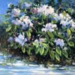 Wiscasset Bay Gallery Opening Reception is May 25