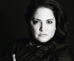 Maria Mazon (Photo courtesy Birdie Fyffe Photography)