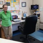 Sue Shiminski Retires from Bristol Consolidated School