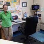 Sue Shiminski Retires from Bristol Consolidated School