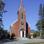 Free Guided Tours of Historic Old St. Patrick Church on July 7