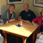 New Owners Promise Business as Usual at Damariscotta River Grill