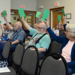 Damariscotta Voters Approve Landfill Lease for Solar Array