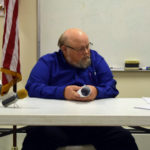 Candidates for Dresden Selectman Talk Concerns, Opportunities