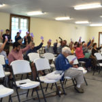 All Articles But One Pass at Dresden Town Meeting