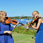 Davis Sisters Kick Off Round Pond Concert Series