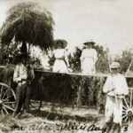 Explore an Old-Fashioned Farming Community