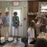 Garden Club of Wiscasset Annual Meeting