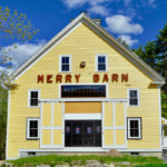 Open House Celebration at the Merry Barn